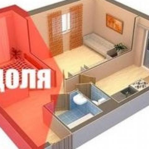 Доля в квартире: инструкция по применению.