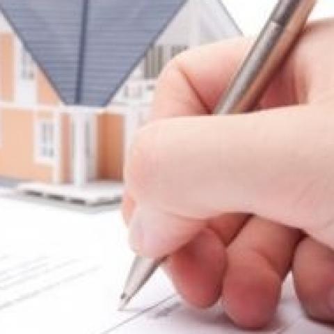 Особенности сделок купли-продажи ипотечной квартиры.