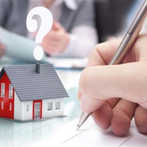 Почему приостанавливается регистрация недвижимости?
