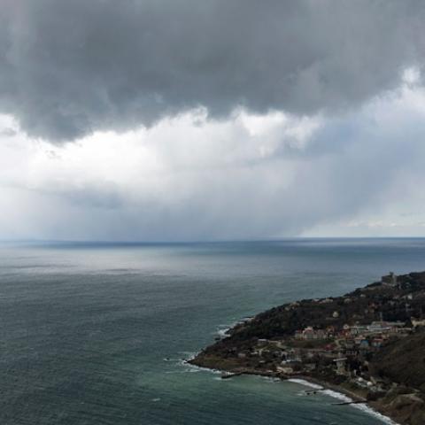Ростуризм: Крым в 2016 г будет наращивать туристическую инфраструктуру.