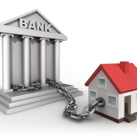 Как купить квартиру в залоге у банка.