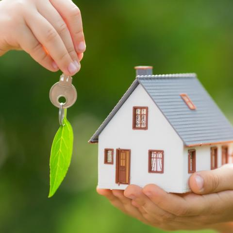 Квартира - автоматом. Регистрация жилья через нотариуса будет ускорена.