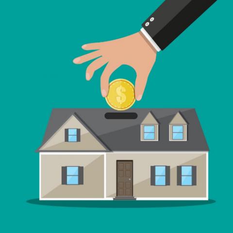 Какие налоги теперь нужно заплатить за подаренную квартиру или дом, а также за продажу такого жилья.