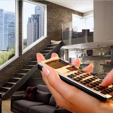 Как оценить квартиру перед продажей.
