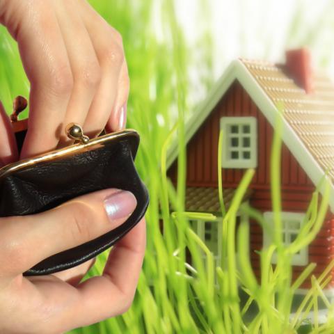 Что владелец участка земли может сделать сейчас, чтобы избежать резкого повышения налога в будущем году.