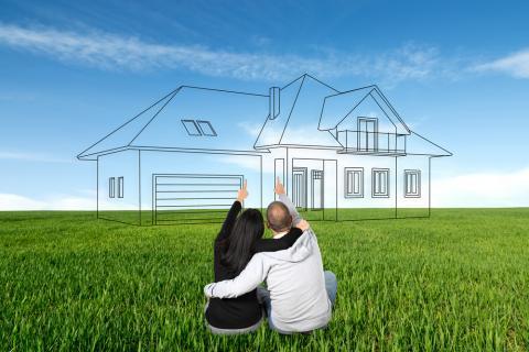 Земля для дома: что нужно знать перед покупкой участка.