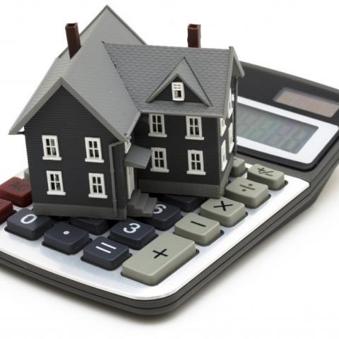 Как правильно рассчитать налог на недвижимость.