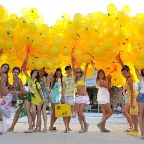 Крым станет «летней резиденцией» скандально известного фестиваля «Казантип».