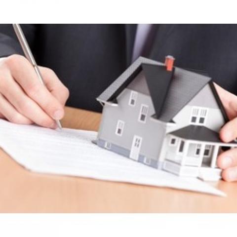 Крымчан на два года освободили от госпошлины за перерегистрацию недвижимости.