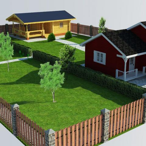 Тех, кто строит дом на своем участке, теперь ждут новые проверки.