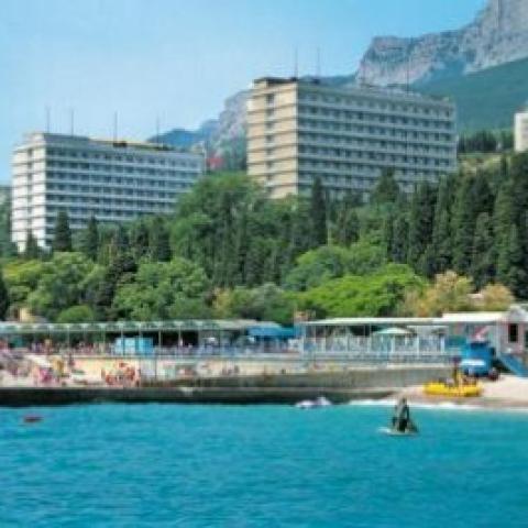 Крым примет участие в программе развития внутреннего туризма.